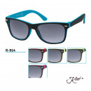 wholesale Sunglasses: K-914 Kost Kids Sunglasses