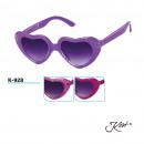 grossiste Vetement et accessoires: K-928 Kost Kids Lunettes de soleil