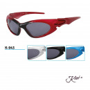grossiste Vetement et accessoires: K-943 Kost Kids Lunettes de soleil