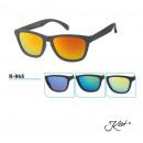 Großhandel Fashion & Accessoires: K-945 Kost Kinder Sonnenbrille