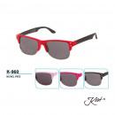 Okulary przeciwsłoneczne K-960 Kost Kids