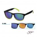 ingrosso Ingrosso Abbigliamento & Accessori: K-968 - Kost Kids Sunglasses