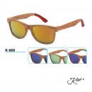 ingrosso Ingrosso Abbigliamento & Accessori: K-969 - Kost Kids Sunglasses