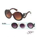 wholesale Fashion & Apparel: K-974 - Kost Kids Sunglasses