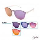 hurtownia Fashion & Moda: Okulary przeciwsłoneczne K-983 Kost