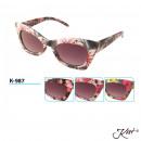 Großhandel Fashion & Accessoires:K-987 Kost Sonnenbrille