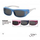 mayorista Gafas de sol: K2016A Kost  Polarized Fit Over - Gafas de sol