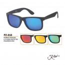 PZ-010 Kost Polarized Sunglasses