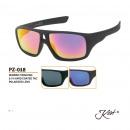 PZ-018 Kost Polarized Sunglasses