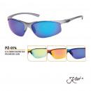 Großhandel Sonnenbrillen: PZ-074 Kost Polarisierte Sonnenbrille
