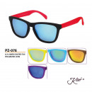 wholesale Sunglasses: PZ-076 Kost Polarized Sunglasses