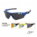 wholesale Sunglasses: PZ-078 Kost Polarized Sunglasses