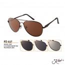groothandel Kleding & Fashion:PZ-117 Kost-zonnebril
