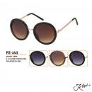 PZ-143 Kost-zonnebril