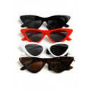 wholesale Fashion & Apparel: 18-282 Cat Eye Women Sunglasses