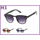wholesale Fashion & Apparel: H1 - H Collection Sunglasses