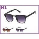 wholesale Sunglasses: H1 - H Collection Sunglasses