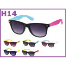H14 - H gafas de sol colección