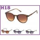 Großhandel Fashion & Accessoires: H18 - H Kollektion Sonnenbrillen