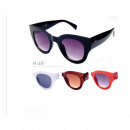 H49 - H Collection Sunglasses