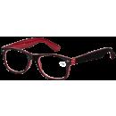 ingrosso Ingrosso Abbigliamento & Accessori: RD-134 NERO / ROSSO +2.50