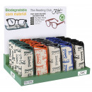 wholesale Drugstore & Beauty: RG-219BIO - Reading Glasses