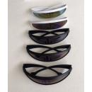 groothandel Kleding & Fashion: Zonnebril Snelle Plangas - 20 paar per binnendoos