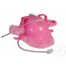 groothandel Food producten: dranken helm met roze veren