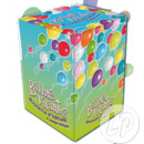 wholesale DVDs, Blue-rays & CDs: set with helium canister of 0.25m3 with dvd withou