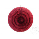 wholesale Costume Fashion: range 50cm burgundy scalloped