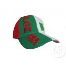 czapka baseballowa Algieria / Algieria