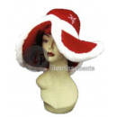 Großhandel Kopfbedeckung:Hut Weihnachten