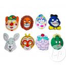 masker voor kinderen (andere dan leeuw ...)
