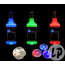 groothandel Home & Living: LED-licht  zelfklevende pad of fles
