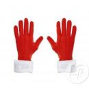 Großhandel Handschuhe: Paar -Weihnachtsmann Handschuhe mit ...