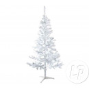 artificial Christmas tree 180cm 300 branches white