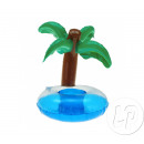 wholesale Garden playground equipment: inflatable palm glass holder 21cm