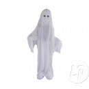ghost white animated, bright and sound 95cm