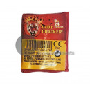 lot of 5 machine guns of 24 firecrackers