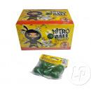 set of 6 balls nitro ball