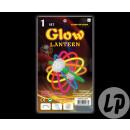 Großhandel Windlichter & Laternen: fluoreszierende Laterne Kugel