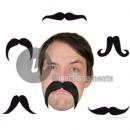 grossiste Outils a main: fausse moustache flexible modulable 17cm