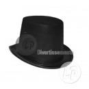 Großhandel Kopfbedeckung:schwarzen Hut gibus