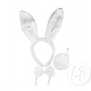 wholesale Toys:set white rabbit costume