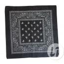 groothandel Kleding & Fashion:zwarte kasjmier bandana