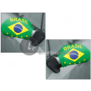 Großhandel Strümpfe & Socken: Paar Socken für Spiegel Brasilien
