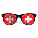 Occhiali griglia svizzeri