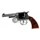 grossiste Lunettes: pistolet métal à pétards oregon antik
