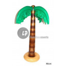 small inflatable palm 90cm