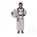 astronaut disguise child size 128